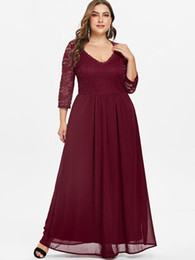 b35c2f8f2800d Lace Panel Maxi Dress Coupons, Promo Codes & Deals 2019 | Get Cheap ...