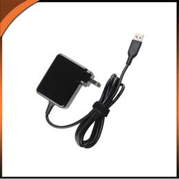Chargeur lenovo thinkpad en Ligne-Adaptateur secteur chargeur USB de haute qualité chargeur 20V 3.25A 65W pour ThinkPad ordinateur portable Yoga3 / 4 Pro Yoga700 900