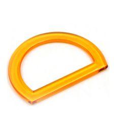 Pochette à boucle en cuir de qualité supérieure avec anneau en D de qualité supérieure ? partir de fabricateur