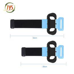JYS Switch Wristband Switch Accessoires de jeux de danse Joy-Con Wristband Two Sets ? partir de fabricateur