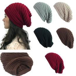 Cappelli da berretto oversize oversize per donna uomo 5 multi colori designer lana berretto a cuffia cuffia cuffia da uomini di abito da calcio fornitori