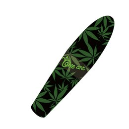 Agarre patineta online-15 * 55 cm 1 unids Skateboard Sandpaper Skate Scooter Sandpaper Sticker Perforated Fish Board Deck Grip Tape Skateboard Sand Paper