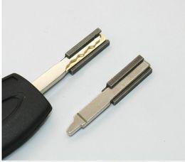 2019 accesorios ford focus Abrazadera de accesorio duplicador de llave Focus HU101 2pcs / set Máquinas clave Máquinas de corte de mandril Accesorios para Ford Focus Corte de llave en blanco accesorios ford focus baratos
