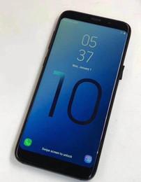 3000 мАч 6.3 дюймов Goophone S10 Iris отпечатков пальцев разблокировки MT6580T 3G 1900 показать поддельные 4G LTE 64 ГБ смартфон бесплатно DHL X108 supplier free dhl goophone от Поставщики бесплатный gohon dhl