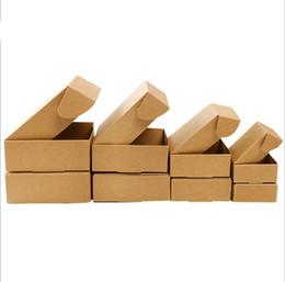 contas de papel Desconto 50 pcs-5.5 * 5.5 * 2.5 cm mini tamanho caixas de papel DIY caixa para contas de jóias artesanais de sabão doce presente do partido