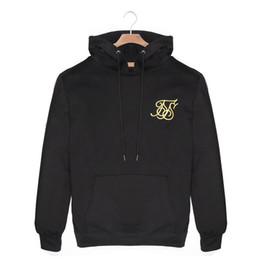 Soie grise en Ligne-Kanye West Sik Soie Hoodies pour les Hommes Sweat Casual Hommes Culturisme Gris Sweatshirts Taille M-2XL
