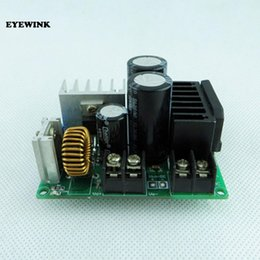 ac regulated power supply Promo Codes - Low Voltage AC-DC Decreasing Power Supply Module DC-DC Regulating Power Supply XL4016 Module