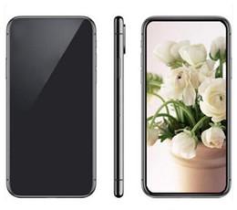 zte telefon tv Rabatt Grün Tag Sealed Goophone 11 Pro Max 6,5-Zoll-1GB RAM 16GB ROM Quad Core MTK6580 Android 7.0 3G Telefon 1520 * 720 HD 13MP New Smartphone