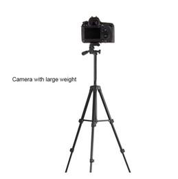 sony camcorder Rabatt Leichtes Aluminium Stativ für Canon Nikon Sony Sigma Fuji JVC Panasonic Samsung Camcorder GT66