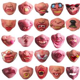 gesichtsmaskenentwürfe für partei Rabatt 23 Designs maskerade maske halbe gesichtsmaske amüsante halloween party maske phantasie ball masken leistung requisiten festliche dekoration falsche fa EEA439