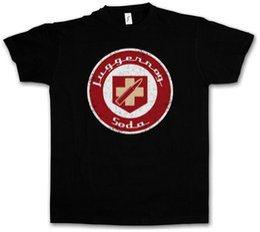 ФУТБОЛКА JOGGERNOG SODA Call of Game Знак Insignia Duty Logo Смешно бесплатная доставка Мужская футболка топ от