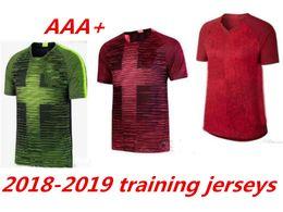 England fußball jerseys online-19 20 UK England Training Soccer Jerseys 2019 2020 Schwarz Pink VOLT # 9 KANE # 10 DELE Fußball Hemden LINGARD VARDY Fußballuniform