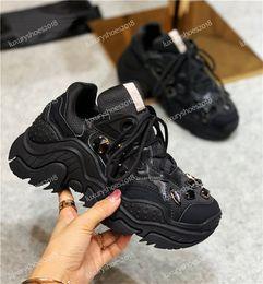Laço estilo itália on-line-Novo estilo itália marca designer de mulheres sapatos casuais senakers lace-up rainbow sneakers das mulheres de luxo pai shoes sneakers alpercatas