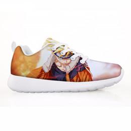 Lacets de chaussures light kids en Ligne-Akatsuki Print Sneakers pour enfants, chaussures de course légères pour garçons, dessin animé Pein, chaussures de sport pour enfants