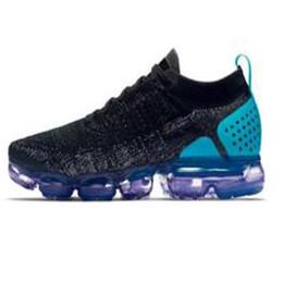 2019 Mode Hommes chaussures air Cushion 2.0 Chaussures De Course Noir Blanc luxe designer Athletic Marche Sports De Plein Air Baskets taille 40-46 ? partir de fabricateur