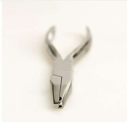 Occhiali da vista del naso online-1Pcs Nose Pad Arm Adjusting Pinze Optical Hand Tool Frames Occhiali da vista Morsetto