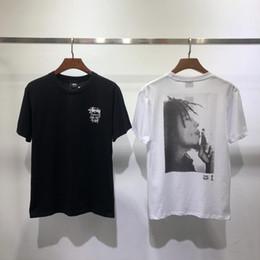 Canada Vêtements pour hommes Harajuku 100% coton Streetwear Kawaii Aesthetic T Shirt Graphic Tees hommes femmes des années 90 gothique coréen Tops Plus Size cheap korean plus size t shirts Offre