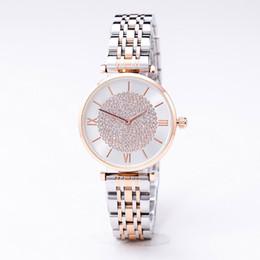 Подарочные коробки бабочки онлайн-Лучшие модные брендовые женские часы с пряжкой из нержавеющей стали с подарочной коробкой