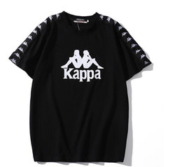 Mens T Shirt Tops D'été Marque T Shirts Hommes Femmes Chemise À Manches Courtes Vêtements Lettre Imprimé Crew Neck Tops ? partir de fabricateur