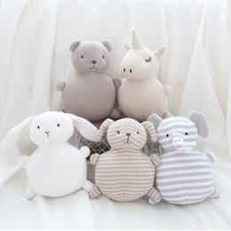 18,5 * 13,5 cm Nuova decorazione domestica peluche creativo lana campana in cotone cura bambola da mouse elettrico fornitori