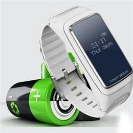 B7 smart armband bluetooth sport smart watch intelligente abnehmbare musik pulsmesser schrittzähler für android ios mann frau von Fabrikanten