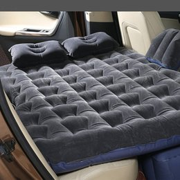Phenomenal Cars Back Seat Cover Camping Car Air Mattress Travel Bed Good Inflatable Mattress Air Bed Inflatable Car Travel Creativecarmelina Interior Chair Design Creativecarmelinacom