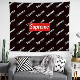 2019 tapisserie wand hängen Nordic Black Hanging Cloth Hintergrundtuch Dekoration Tapisserie Schlafsaal Wohnzimmer Wand Nacht Hängen Tuch Tischdecke günstig tapisserie wand hängen