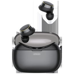 водонепроницаемые наушники bluetooth для бега Скидка Joyroom T05 Беспроводные Bluetooth Наушники Бинауральный Спорт Бег Водонепроницаемые Наушники-Вкладыши Вождения Мини Невидимый для Мобильного Телефона