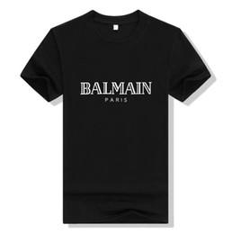 Argentina Tops Camisetas 2019 Verano Nueva Camiseta Para Mujer Para Hombre Cartas de Moda Printe Manga Corta Camisetas Nuevo Llega Top para Pareja * 20 Suministro
