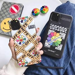 Colhedores para casais on-line-suporte de Moda caso telefone cordão para iPhone 6s 7 8 x xr xs 11 pro caso Max par proteção queda