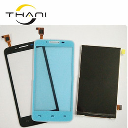 2019 жк-дисплеи для сотовых телефонов Thani original Cell Phones Y516-T00 LCD screen For huawei Y516 LCD Display + Touch Screen Digitizer Assembly free shipping+tools дешево жк-дисплеи для сотовых телефонов