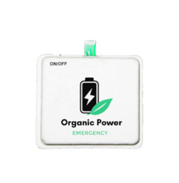 Mini portable iphone externe aufladeeinheit online-Einweg Mini tragbare Notladegerät Power Bank Einmalige Verwendung Telefon Ladegerät 1500mAh für iPhone Wireless Externe tragbare Batterie