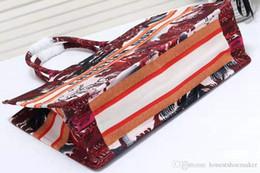kunststoffträger Rabatt Di # Obooktot # e Marke praktische klassische Damen-Einkaufstasche Modell 6679-12345678 # Größe 41.5-32-5cm Damen-Art- und Weisehandtasche