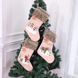 Shop Wholesale Christmas Stockings Embroidered Uk Wholesale