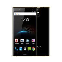 4gb kamera blitz Rabatt Oukitel K3 5,5 Zoll 16MP vier Kameras Smartphone 6000mAh Blitzlade Octa-Core 4 GB RAM 64 GB ROM vordere Touch ID 4G Handy