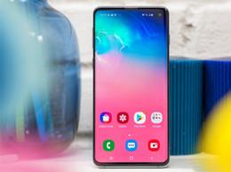 2019 vente chaude Sansung 3000mAh 6.3inch Goophone S10 Iris Déblocage D'empreintes Digitales MT6580T 3G 1900 show Faux 4G LTE 64GB téléphone intelligent DHL Gratuit ? partir de fabricateur
