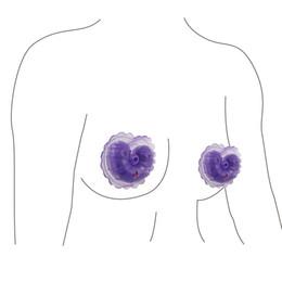 2019 dispositivos de masturbação para mulheres Danceyi Massagem Bimodal Massagem Vibratória Melhora Chest Massage Device Masturbação das Mulheres para Provocar Breast Clamper Adultos av273 dispositivos de masturbação para mulheres barato