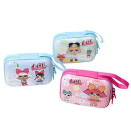 Poupées de natation en Ligne-enfants jouets sac à main lol poupées sacs de rangement sac de fête d'anniversaire faveur pour sac cadeau filles recevoir paquet sac de plage de natation
