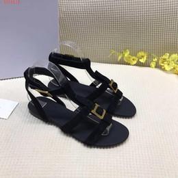 Sandales FemmesVente Noires Confortables Pour Promotion lcKJFT1