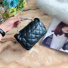 Alta calidad AAA marca bolso de lujo bolso de diseñador de las señoras del bolso cadena rombo bolso de hombro envío gratis desde fabricantes