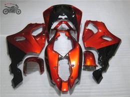 99 ninja zx7r Desconto Personaliza chinês carenagem para KAWASAKI 1996-2003 Ninja ZX7R ZX7R 96 97 98 99 00 01 02 03 motocicleta ABS carenagens de plástico bodykit