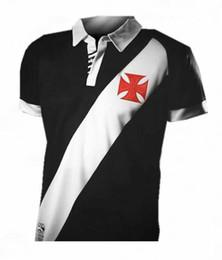 Freier Verschiffen neuer 2018 2019 2020 Brasilien-Verein Vasco da Gama RJ Soccer Jersey 19 20 weg auswärts Fußball-Hemden S-2XL von Fabrikanten