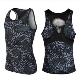 serbatoio Sconti Golds Stringer Muscle Tank Top Fitness Uomo Gasp Camicia a compressione Gilet Bodybuilding Abbigliamento Jersey senza maniche # 381329