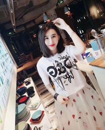 Donne del gatto del ricamo online-2018 T Shirt Mens Designer T Shirt Luxury Shirt Uomo Donna Casual T-shirt Moda girocollo Cat modello ricamo cotone manica corta