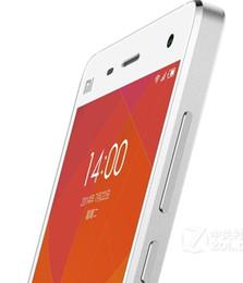 примечание lenovo k3 Скидка Новый оригинальный Xiaomi Mi4 4G FDD-LTE MIUI 6 четырехъядерных ОЗУ 2 ГБ ПЗУ 16 ГБ 5.0 дюймов 1920 * 1080 FHD 13.0MP VS Lenovo K5 Note Lenovo Lenovo K3 Note