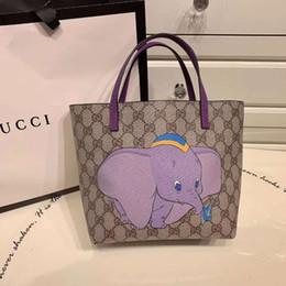 Bolsos de marca baratos online-Bolso mujer bolso elphant design baby girl desigenr bags G letter designs brand cheap party bag New Arrival