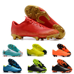a254cc7ebea53 2019 botas de fútbol baratas de futbol sala 2019 Botas de fútbol caliente  Calidad original original