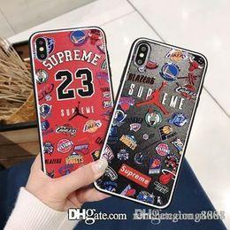 2019 telefone t5 IPhone S X R6 S 7/8 além de 11 caso de telefone Pro Max móvel que ama o basquetebol