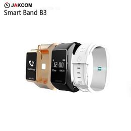 Venta caliente del reloj elegante de JAKCOM B3 en otras piezas del teléfono celular como el pene de goma nuevos mundos virtuales riverdale desde fabricantes