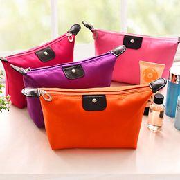 Casi cosmetici dei sacchetti dei prodotti dei prodotti della Cina all'ingrosso di modo, trasporto libero di Dropshipping di alta qualità Trasporto libero più economico da